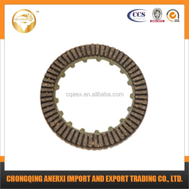 High Quality CD70 Rubber or Paper Based Clutch Plates for Motorcycle Engine Parts  sc 1 st  Alibaba & Buy Cheap China cd70 motorcycle clutch plate Products Find China ...