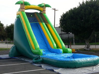 water slides sale ,inflatable jumping castle bounce house waterslide