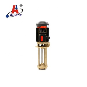 China Low Price Hot Water Or Oil Motor Electric Vertical Vortex Pumps