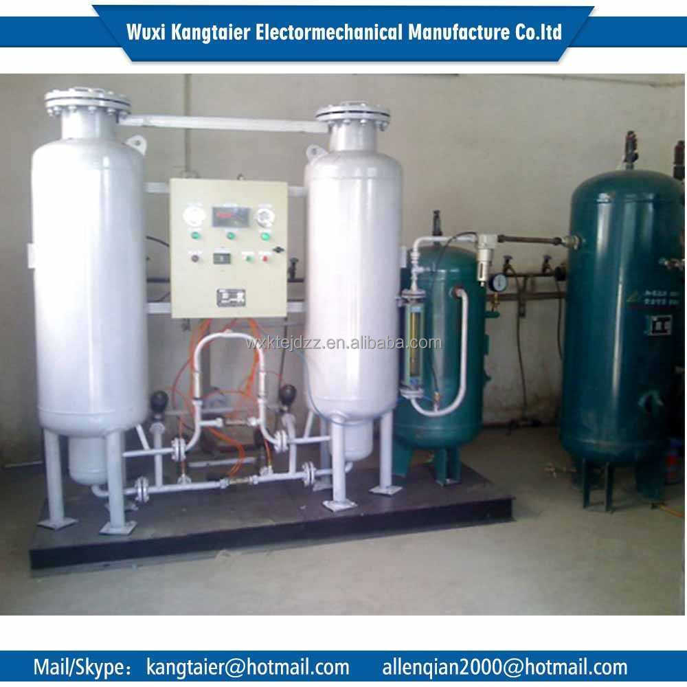 Wholesale china trade Psa 0.5KW Oxygen Generator/Industrial Oxygen Plant and Mini N2 Generator