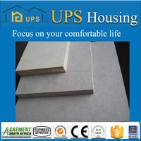Non-asbestos fiber cement board smart board