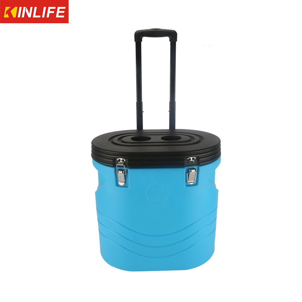 Small Rolling Ice Chest With Wheels Table And Chair Buy Rolling