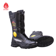 Safety Protective cheap firefighters woodland safety shoes