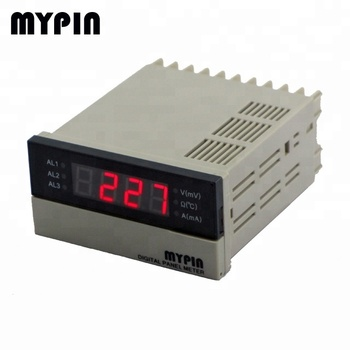 Mypin multifunctioned processing indicator and controller for any sensor