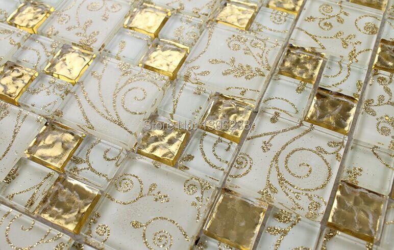 online kaufen gro handel glasmosaik fliesen aus china glasmosaik fliesen gro h ndler. Black Bedroom Furniture Sets. Home Design Ideas