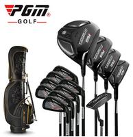 PGM Brand Golf club set titanium golf clubs complete set
