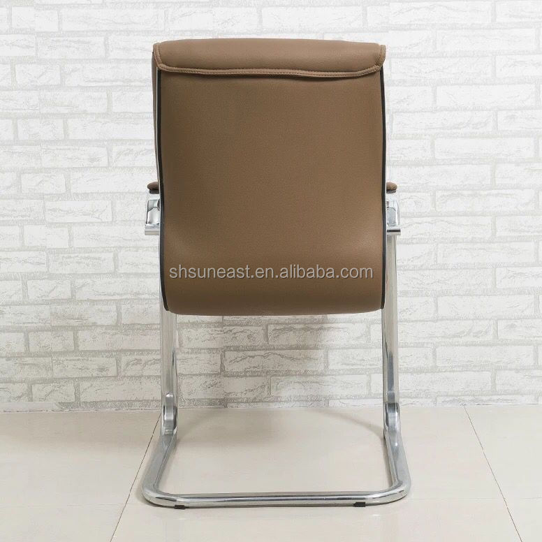 Big Promotion Stock PU Meeting Training Office Chair