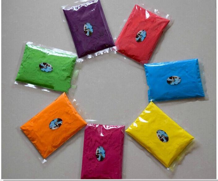 Holi Festivals Occasions Gulal Color Powder For Wedding - Buy Holi ...
