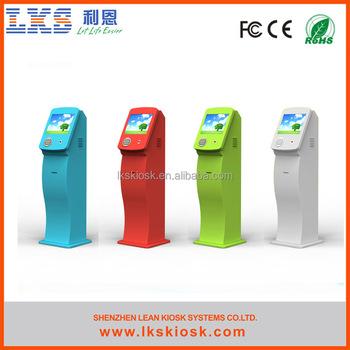 phone card vending machine