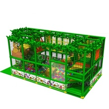 Worldstar play area fun games children play equipment kids indoor playground