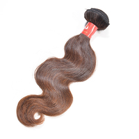 Top Quality Thick Ends Large Stock Factory Virgin Brazilian Hair From Brazil