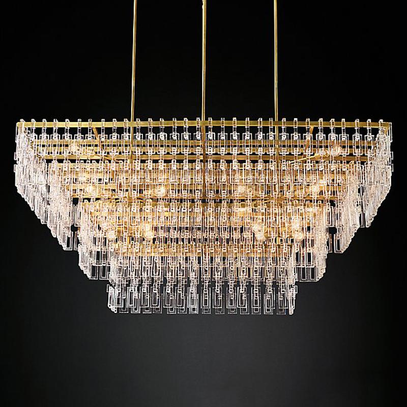 Modern Luxury Contemporary Pendant Lamp