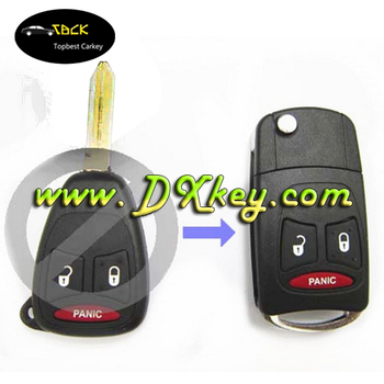 Jeep Grand Cherokee Key >> High Quality And Christmas Discount Product 2 1 Buttons Flip Modified Remote Key Shell For Jeep Grand Cherokee Key Buy Jeep Grand Cherokee