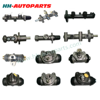 Good Quality Brake Systerms 1141 581, XS41 7A564 AB Brake Cylinder, XS41 7A564 AC for FORD Brake Master Cylinder
