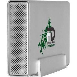 "Micronet Technology - Fantom Greendrive3 Gd1000u3 1 Tb External Hard Drive - Usb 3.0 ""Product Category: Storage Drives/Hard Drives/Solid State Drives"""