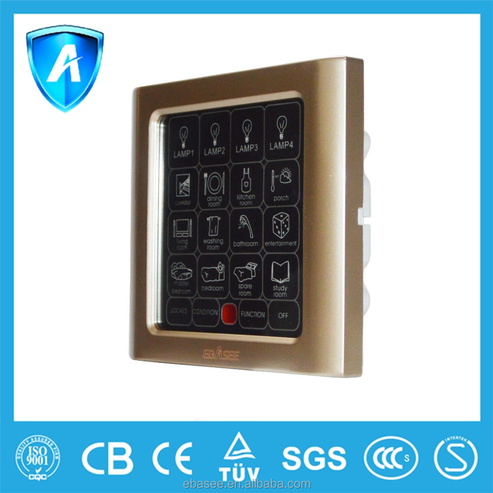 Touch Screen Light Switch Touch Screen Light Switch Suppliers And - Bathroom dimmer light switch