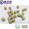 Non toxic 9mm 12mm silicon rubber ball for children toy