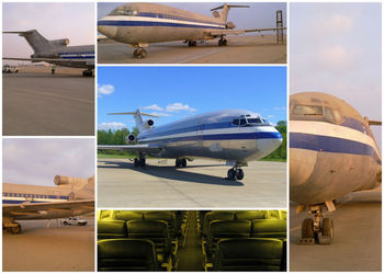 Complete B727-200 Offered For Sale - Buy Boeing 727 Product on Alibaba com