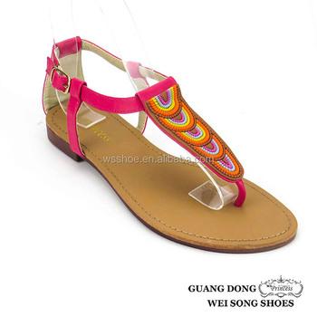 Pvc Simple Upper Design Thong 2015 New Design Latest Fashion Girls ...