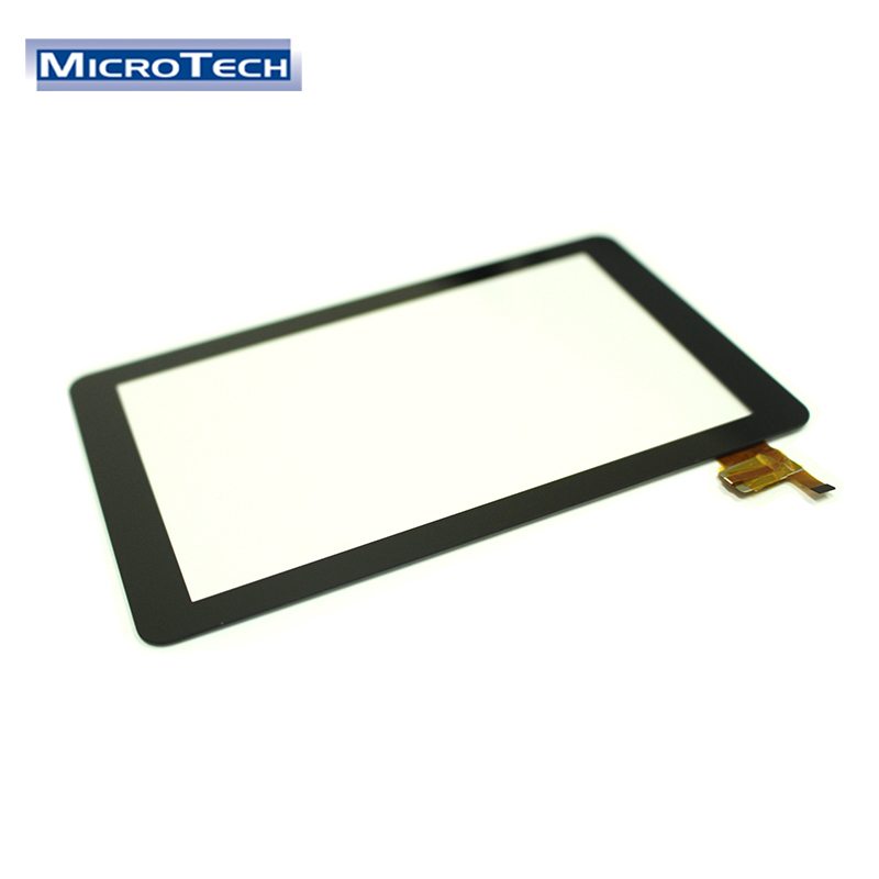 Unterstützung Industrielle Tft Lcd Hmi 5 Inc Kapazitiven Touchscreen Lcd Display Monitor Panel