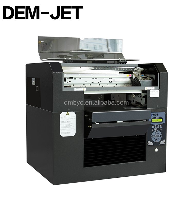 CE China hot inkjet 4 kleuren offsetpers