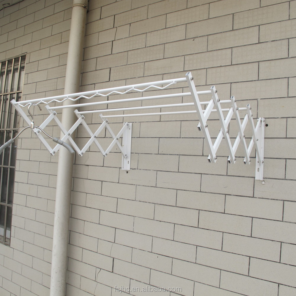 Jhc 1002 Metal Clothes Drying Rack