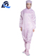 Cleanroom ESD Workwear Antistatic Jumpsuit ESD Cleanroom Clothes Brands Online
