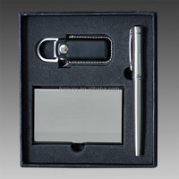 promotional office metal business gift sets