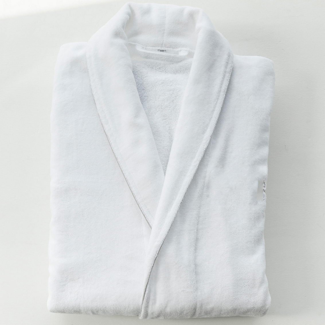 e87991d83d Get Quotations · jii2030shann Hotel bathrobes male lengthened thickening  couple toweling bathrobe winter absorbent cotton bathrobe toweling bathrobe  ...