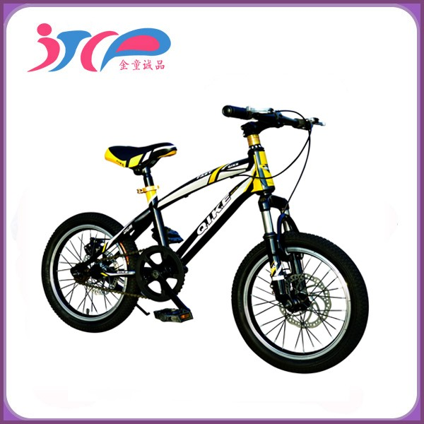 16'' 18'' 20'' aluminum alloy children bike baby bicycle baby mountain bike