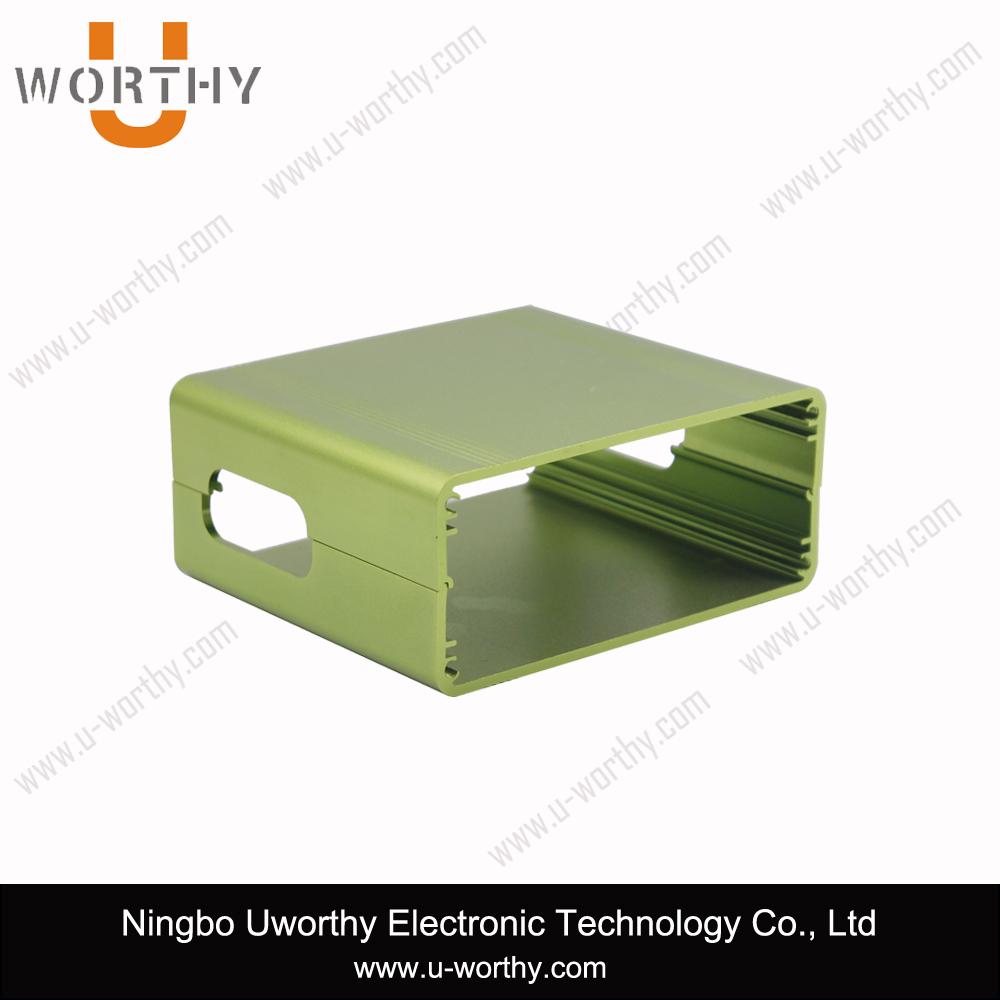 plastic project box