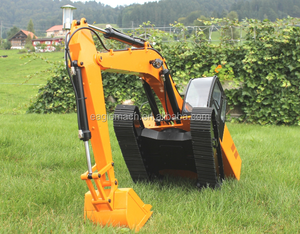 1/12 Scale RC Hydraulic Excavator For Sale