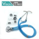 China supplier high quality medical use for hospital Sprague Rappaport dual head stethoscope diaphragm