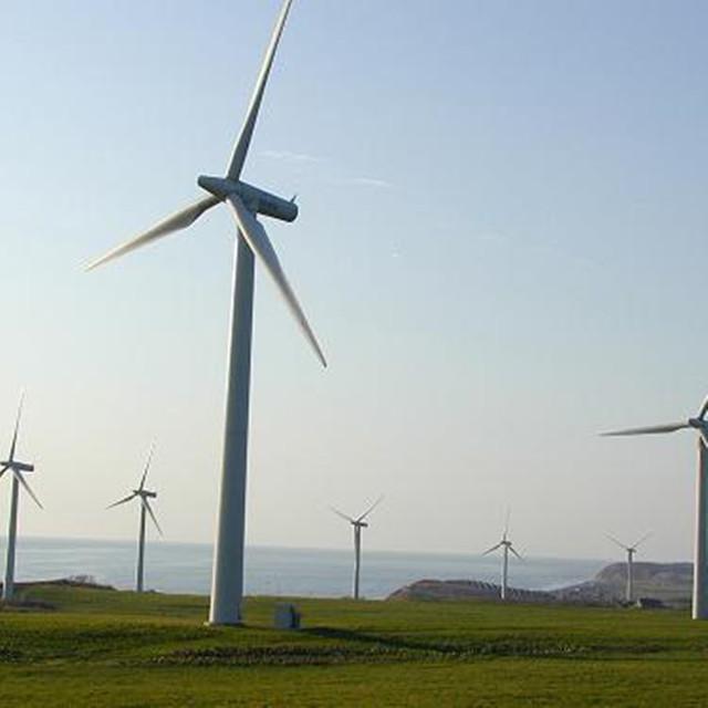 hot sale 50kw wind turbine off grid system green energy
