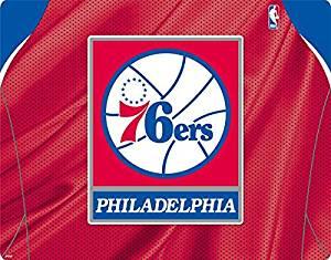 NBA Philadelphia 76ers iPad Mini Lite Case - Philadelphia 76ers Lite Case For Your iPad Mini