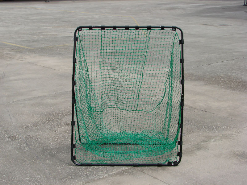 batting cage voor honkbal en softbal