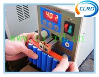 18650 Batteries mould 18650 Batteries fixture to welding 6pcs 18650 battery pack in parallel
