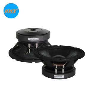 8 inch powerful midbass speaker 8 inch pa speakers 300WRMS