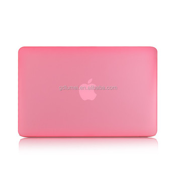 Ultra Slim Matte PP Case For Macbook Air 11, Hard Shell Case Cover For Macbook Air 13