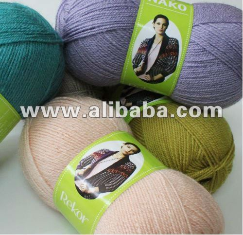Nako Handknitting Yarns