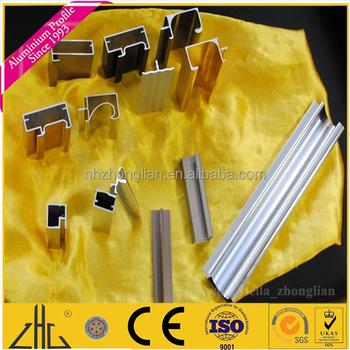 Wow perfil de aluminio para mueble de cocina perfil de for Perfiles aluminio para muebles