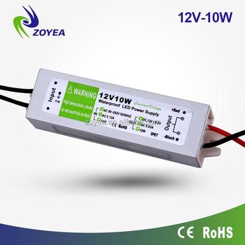 10w 12v dc power supply 20w waterproof led driver 30w 45w switching