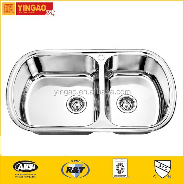 8949 Most durable swanstone sink