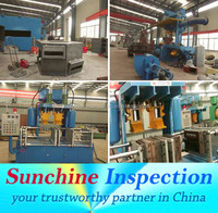 China Quality Assurance with Factory Audit