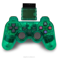 New Wireless Bluetooth Game Gun Controller Joysticker Gamepad For Cellphone iPad TV Box