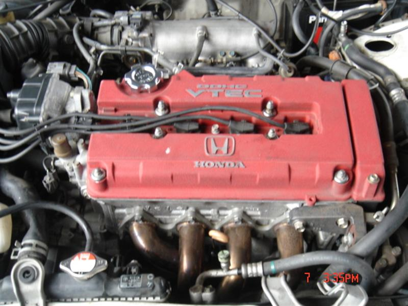 Honda Used Spare Part