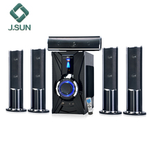 नई डिजाइन 5.1 ऑडियो स्पीकर subwoofer <span class=keywords><strong>boombox</strong></span>