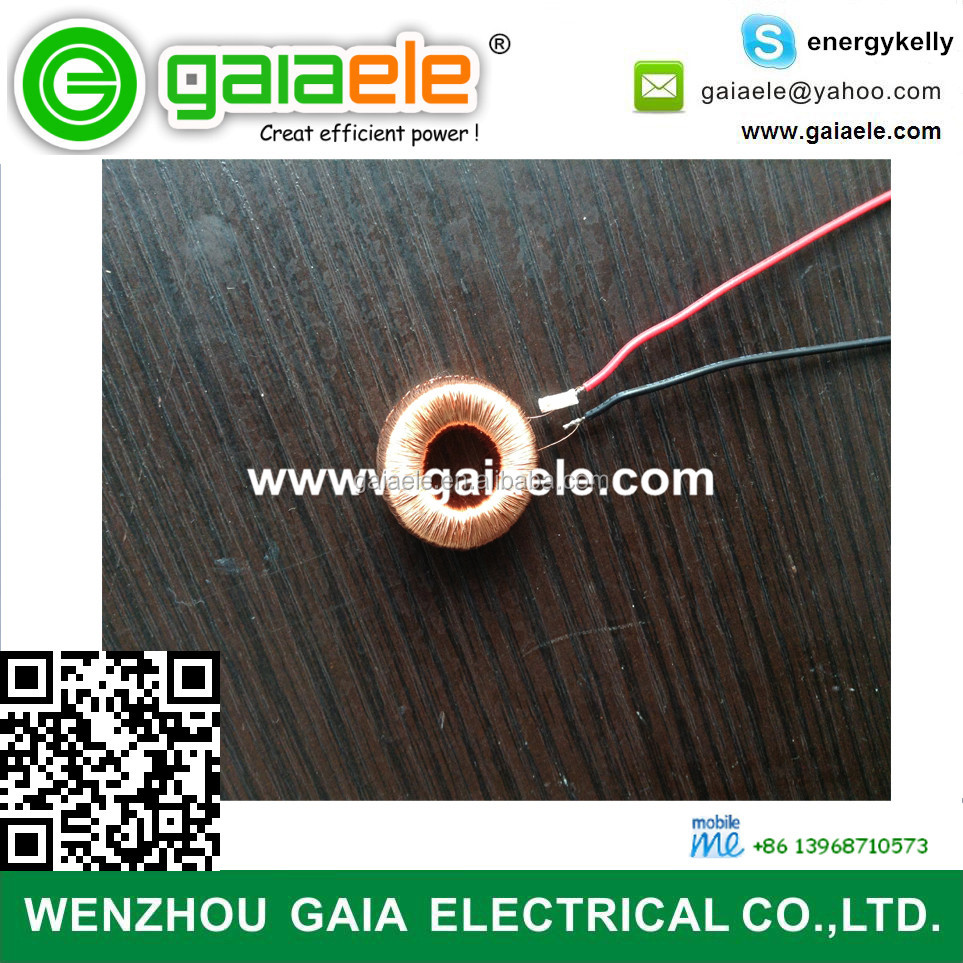 GECT GAIA CT Mini Current Transformer for Electronic Watt-hour Meter Energy Meter