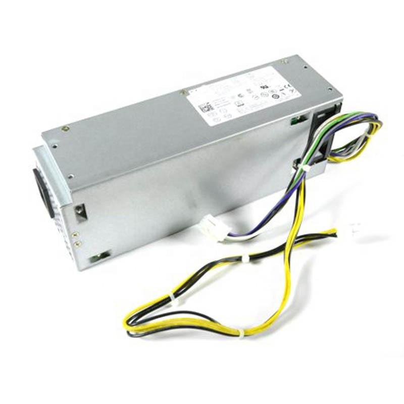 DELL Optiplex 3040 3046 5040 Insipron 3650 Vostro 3650 240W SFF Power Supply