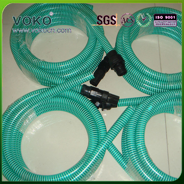 Hot Selling Resistance Wear Resistance 6 Inch Suction Hose Image